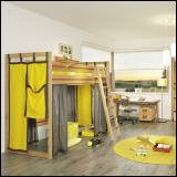 kinderkamers. Black Bedroom Furniture Sets. Home Design Ideas