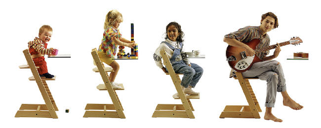 stokke tripp trapp kinderstoel. Black Bedroom Furniture Sets. Home Design Ideas